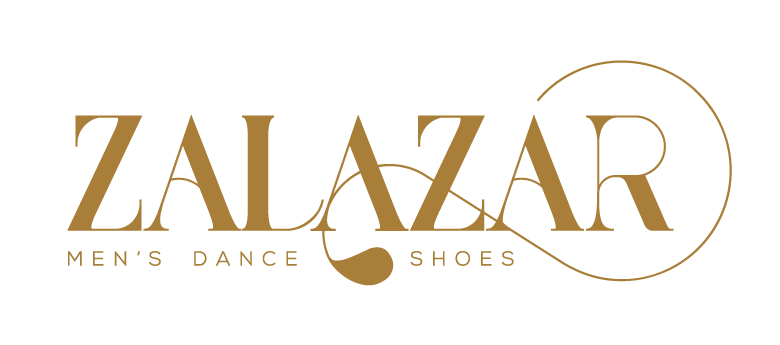 Zalazar Men's Dance Shoes
